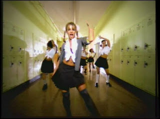 Britney S video still