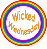 Wicked Wednesday Rainbow
