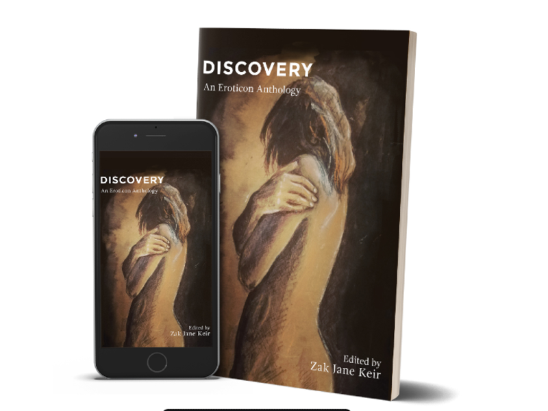 Discovery Anthology The book & e-book